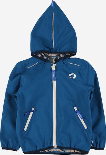 FINKID Prechodná bunda - modrá, Produkt