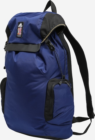 ADIDAS PERFORMANCE Sportsryggsekk 'Explorer' i blå