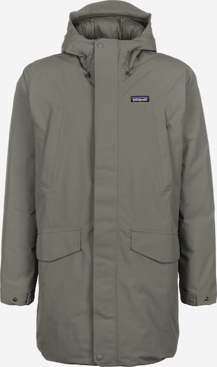 PATAGONIA Parka ' City Storm ' in grau, Produktansicht