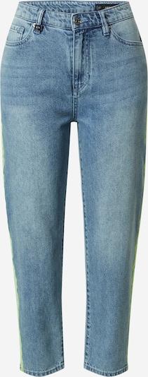 ARMANI EXCHANGE Jean en bleu denim, Vue avec produit