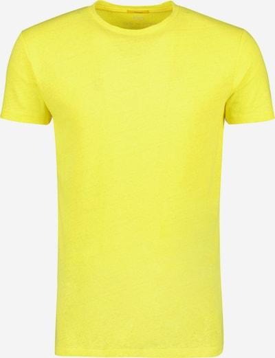 NEW IN TOWN Shirt in de kleur Geel, Productweergave