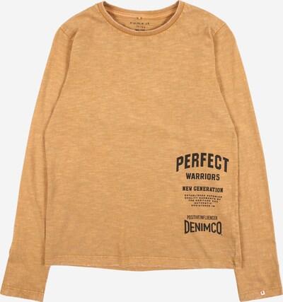Maglietta 'RUHAN' NAME IT di colore bronzo, Visualizzazione prodotti