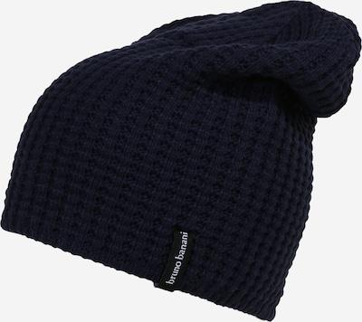BRUNO BANANI Kape   temno modra barva, Prikaz izdelka
