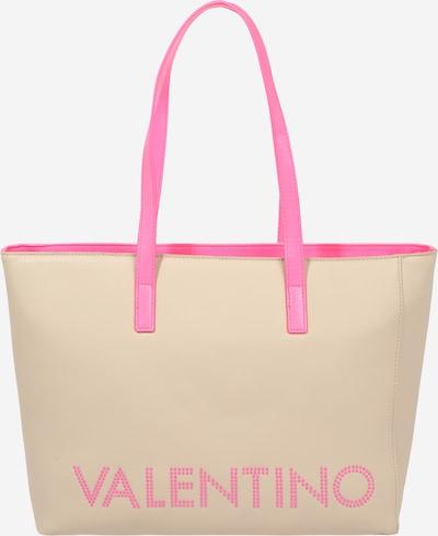 Valentino Bags Shopper 'PORTIA' - krémová / hnedá / ružová, Produkt