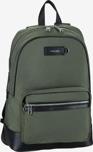 Calvin Klein Rugzak in de kleur Groen, Productweergave
