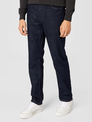 No Excess Jeans in Blau