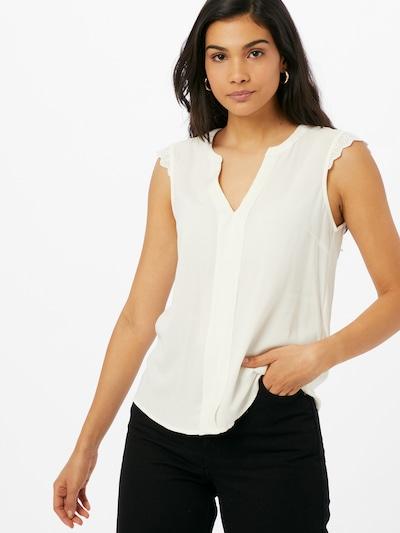 VERO MODA Blouse 'NADS' in White, View model