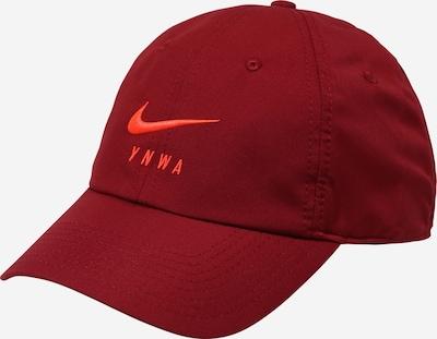 NIKE Športová šiltovka 'Liverpool FC' - oranžová / červená, Produkt