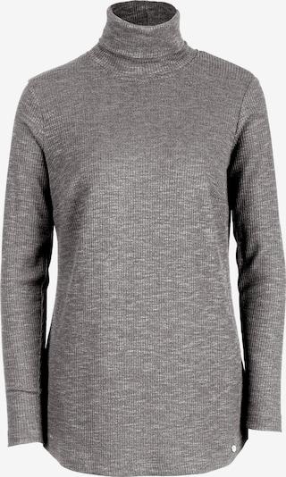 HELMIDGE Bluse in grau, Produktansicht