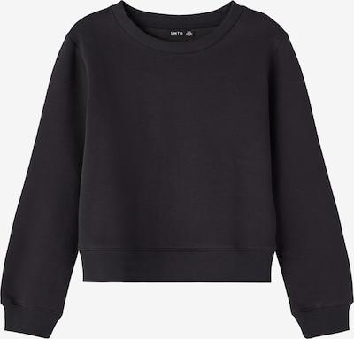 LMTD Sweatshirt 'Opal' in de kleur Zwart, Productweergave