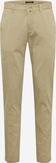 Marc O'Polo Chinohose 'STIG' in beige, Produktansicht