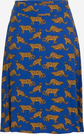 SHEEGO Rok in de kleur Ultramarine blauw, Productweergave