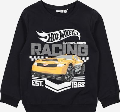 NAME IT Sweatshirt in saphir, Produktansicht
