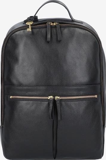 FOSSIL Laptoptas in de kleur Zwart, Productweergave