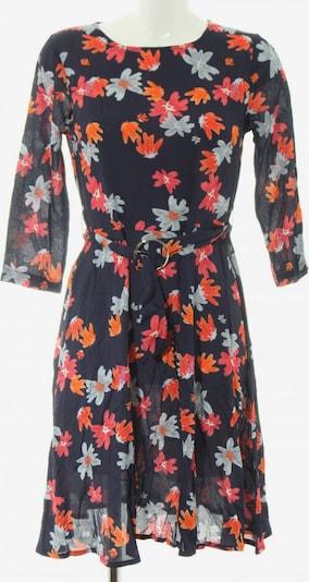 2NDDAY Dress in XS in Light grey / Light orange / Black, Item view