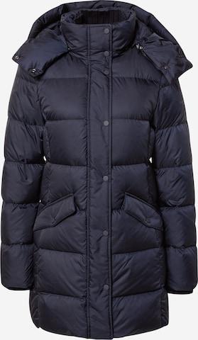 Veste d'hiver Marc O'Polo en bleu