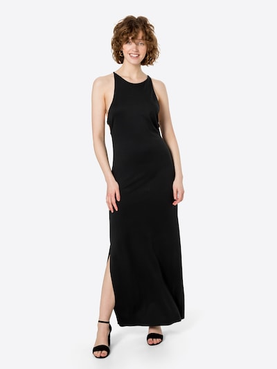 Schwarze Abendkleider Fur Einen Eleganten Auftritt About You