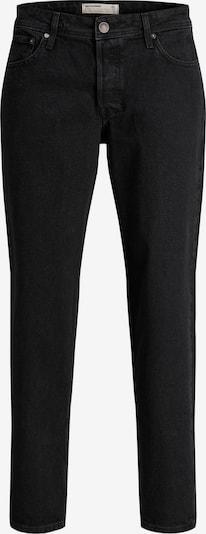 JACK & JONES Jeans 'Rob' i svart denim, Produktvy