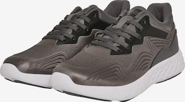Urban Classics Accessoires ' Light Trend Sneaker ' in Grau
