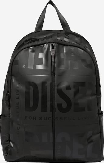 DIESEL Rugzak 'X-BOLD' in de kleur Zwart, Productweergave