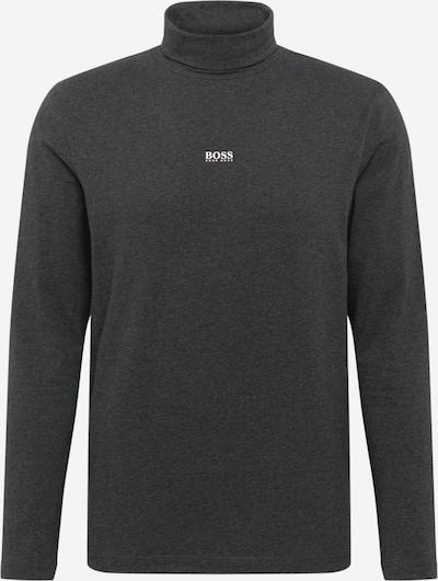 BOSS T-Shirt en noir, Vue avec produit