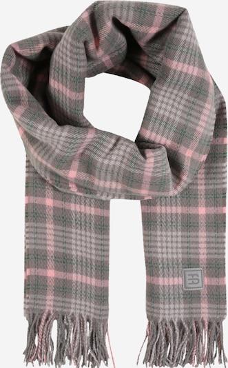 ESPRIT Chal en gris / taupe / verde / rosa, Vista del producto