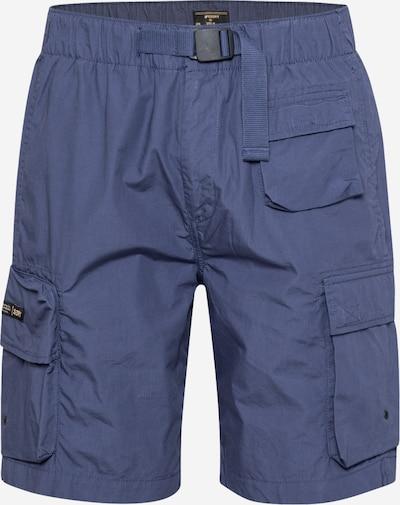 Superdry Cargobroek in de kleur Violetblauw, Productweergave