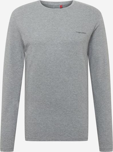 Ragwear Shirt 'SANDIE' in mottled grey, Item view
