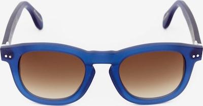 EYE RESPECT Sonnenbrille 'HECTOR III' in blau, Produktansicht