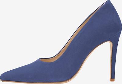 Feraggio Pumps 'Denim Dash Pumps' 10 cm in blau, Produktansicht