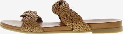 Tango Pantolette 'Mila' in sand, Produktansicht