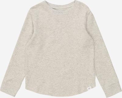 GAP Shirt in graumeliert, Produktansicht