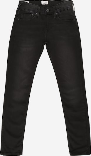 Pepe Jeans Jeans 'FINLY' in black denim, Produktansicht