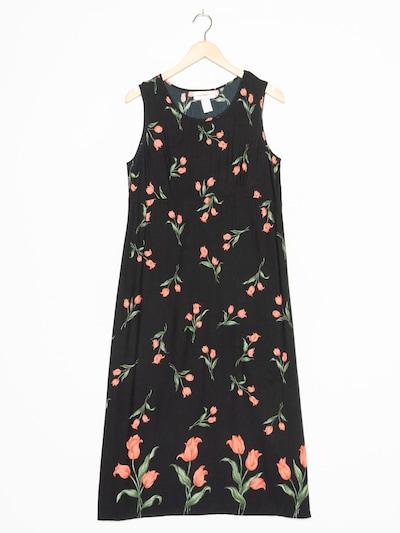Molly Malloy Kleid in XXS in schwarz, Produktansicht
