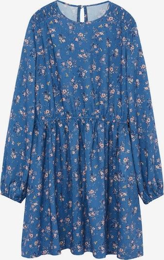 MANGO KIDS Kleid 'jardin' in mischfarben, Produktansicht