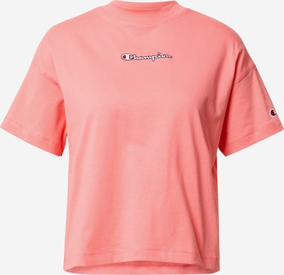 rózsaszín / piros / fehér Champion Authentic Athletic Apparel Póló, Termék nézet