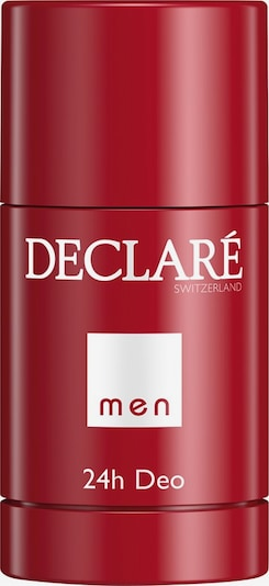Declaré Deo '24h Deodorant Stick' in rot, Produktansicht