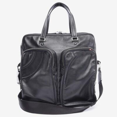 Bally Ledertasche in One Size in schwarz, Produktansicht