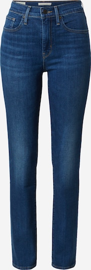 LEVI'S Jeans '724™ HIGH RISE STRAIGHT' in Blue denim, Item view