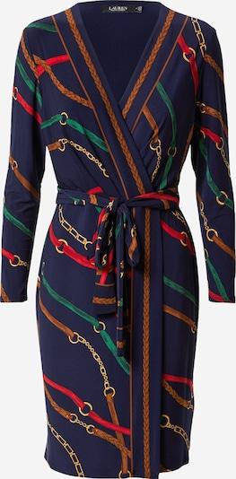 Lauren Ralph Lauren Dress 'Dasia' in marine blue / Mixed colors, Item view
