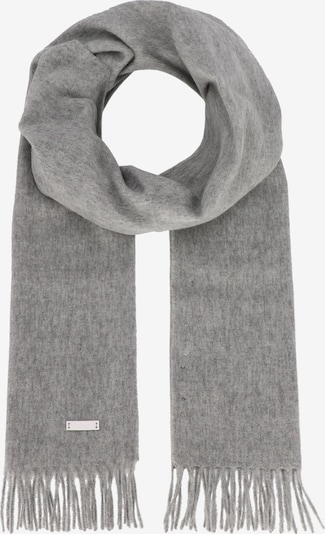 BOSS Casual Schal 'Heroso 06 ' in grau, Produktansicht