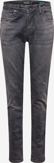 Cars Jeans Kavbojke 'Blast' | črn denim barva, Prikaz izdelka