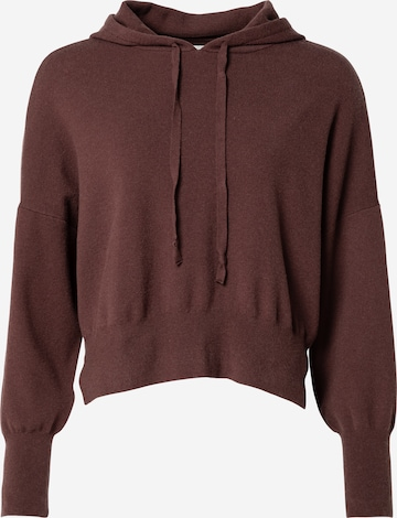 Abercrombie & Fitch Pullover in Brown