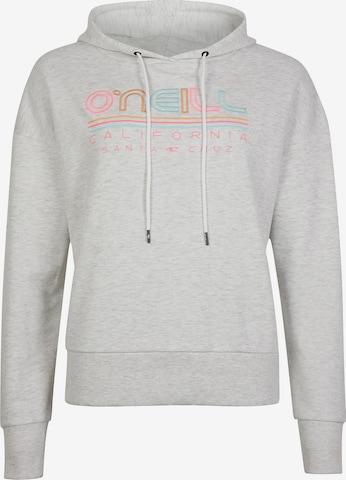 balts O'NEILL Sportisks džemperis 'All Year'