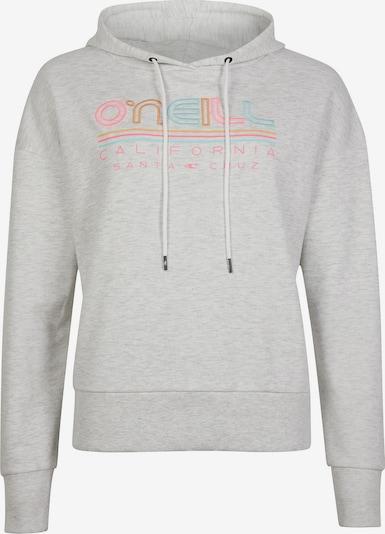 Bluză de molton 'All Year' O'NEILL pe mai multe culori / alb amestacat, Vizualizare produs