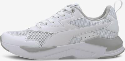 PUMA Sneaker in hellgrau / weiß, Produktansicht