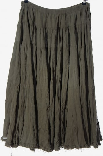 AllSaints Skirt in L in Khaki, Item view