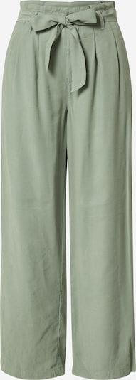 Pantaloni con pieghe 'AMINTA' ONLY di colore menta, Visualizzazione prodotti