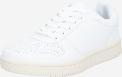 rubi Sneakers low 'ALBA RETRO' in White, Item view