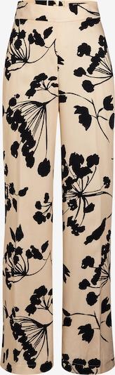 Ana Alcazar Hose ' Carsa ' in beige / schwarz, Produktansicht